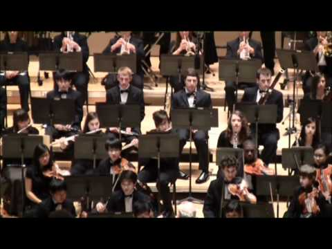 A Time of Hope - Rolan Duvvury (performed by the Atlanta Symphony Youth Orchestra)