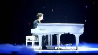 Nick Jonas - I Won't Let Anything Slow Me Down (Black Keys & A Little Bit Longer)