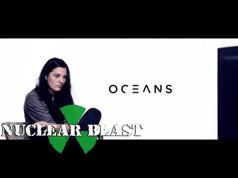 OCEANS - Paralyzed (OFFICIAL MUSIC VIDEO) online metal music video by OCEANS