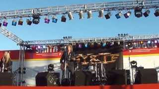 "Y&T ""Rescue Me"" 8-2-13 Santa Cruz Beach Boardwalk"