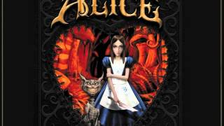 American McGee's Alice OST - Flying on the Wings of Steam [HQ]