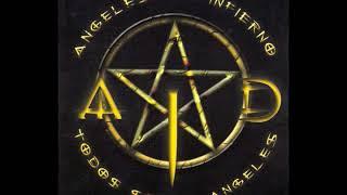 Angeles Del infierno - Yo Se Que Tu Estas Aqui (Balada Heavy metal español)