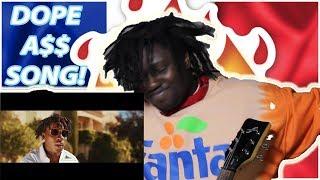 Q.E Favelas   Chacun Son Chemin | REACTION TO FRENCH DRILL:TRAP MUSIC
