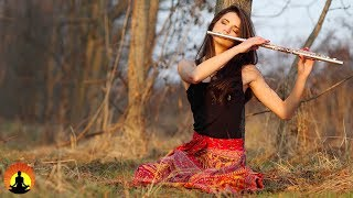 Relaxing Flute Music, Calming Music, Relaxing Music Sleep, Meditation Music, Tibetan Music,☯3541