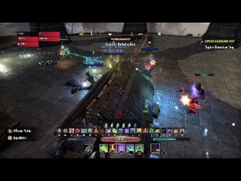 When is Vigor getting nerfed? - Page 3 — Elder Scrolls Online