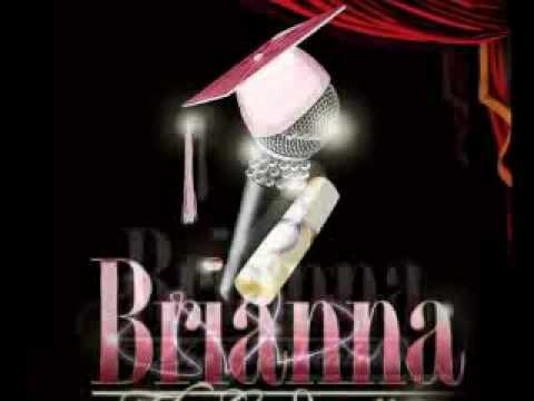 "BRIANNA'S NEW HIT ""LOL"" 12/23/09"