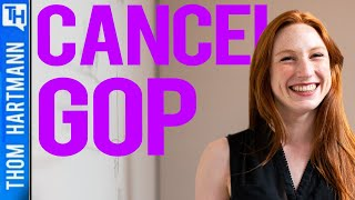 Is GOP Culture War Over Cancel Culture Fake? (w/Parker Molloy)