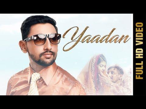Yaadan  Varinder Prince