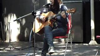 The Entertainer - KT Tunstall cover
