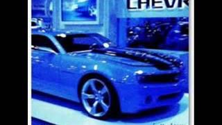 La Hummer Y El Camaro - Voz de Mando feat. Escolta de Guerra y Jorge Santa Cruz (Video)