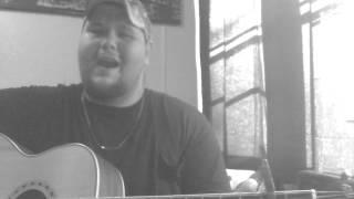 Fire Away - Brad Thomlinson (Chris Stapleton Cover)