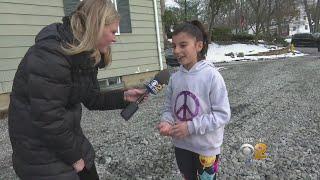 4th Grader Foils Theft Plot In New Jersey