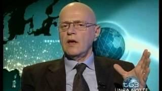 Media e sicurezza. il commento del prof.Ilvo Diamanti