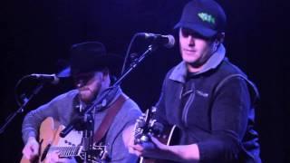 "Easton Corbin ""Clockwork"" Live"