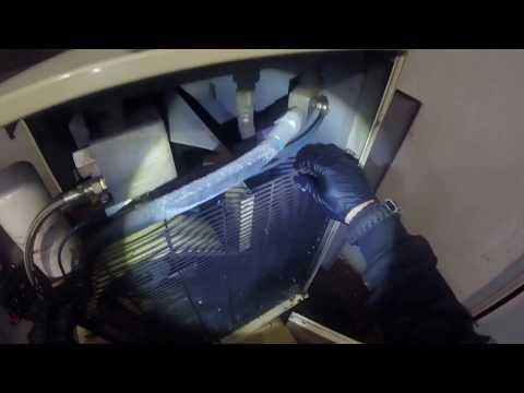 Repair & Service of Air Compressor
