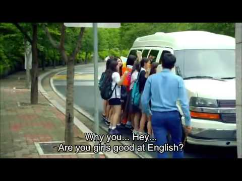 To the beautiful you episode 1 sub indonesia