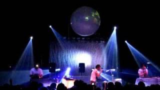 "Animal Collective - ""Leaf House"" (May 18, 2009 - Royal Oak, Michigan)"