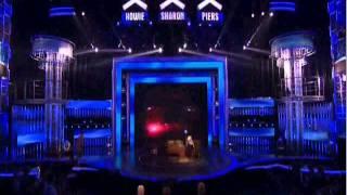 America's Got Talent~ Dani Shay Top 48