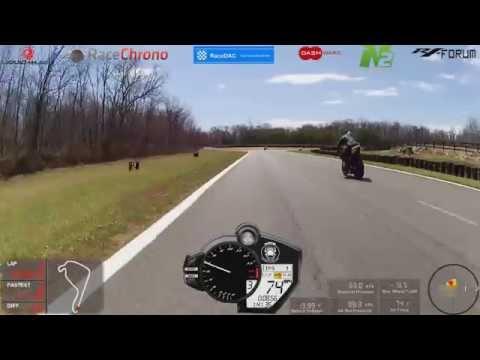 Racechrono and Dashware — RaceChrono forum