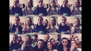 Моя найкраща подруга)