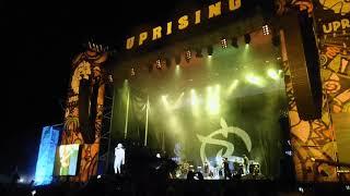 Irie Revoltes - Soleil live @ Uprising Festival 2017