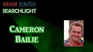 Cameron Bailie on Brainscratch Searchlight