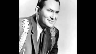 Early Don Gibson - Walkin' In The Moonlight (1953).