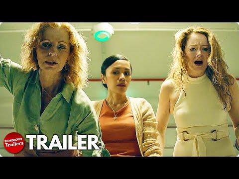 The Unusual Suspects Trailer