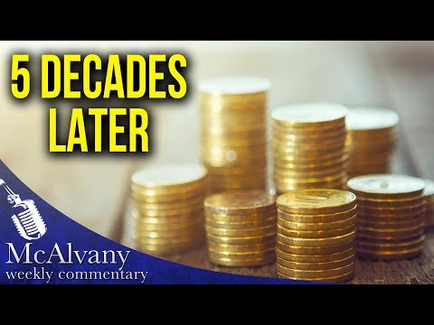 Family Meeting With David & Don: Half A Century Of McAlvany Gold