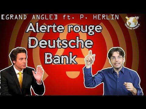 Le niveau alarmant des réserves de sécurité de la Deutsche Bank