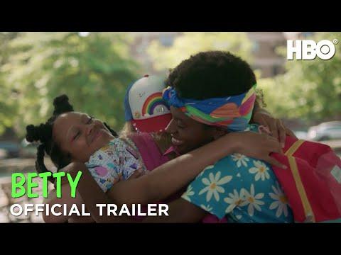 Video trailer för Betty (2020): Official Trailer   HBO