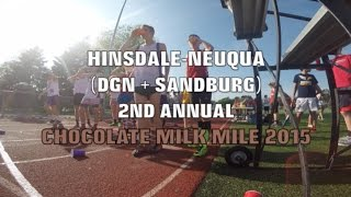 NVHC Summer Milk Mile 2016