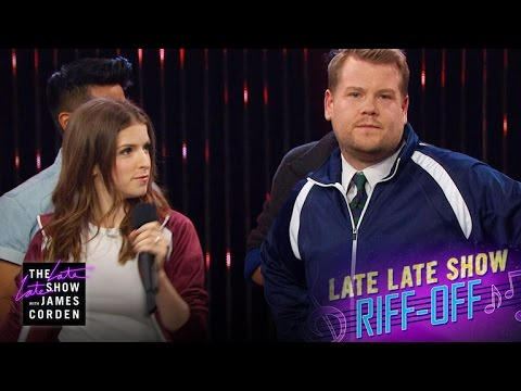Download Pitch Perfect Riff-Off With Anna Kendrick & The Filharmonics HD Mp4 3GP Video and MP3