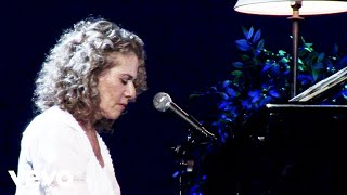 So Far Away (En Vivo) - Carole King  (Video)