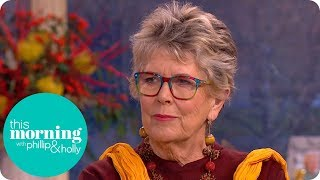 Prue Leith Says She Felt Suicidal After Bake Off Tweet Blunder   This Morning