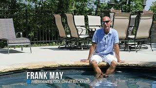 Vinyl Swimming Pools