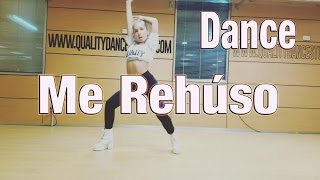 Sexy Style Dance - Me rehuso by @_claudieta_ || Danny Ocean