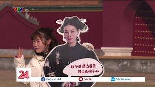 Phim Cổ Trang bị thắt chặt, điện ảnh Trung Quốc ảnh hượng nặng nề | VTV24