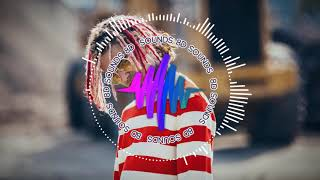 Lil Pump   Racks On Racks | 8D SOUNDS