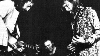Derek and the Dominos - Bottle of Red Wine (live w/Duane Allman // Tampa, FL, USA)