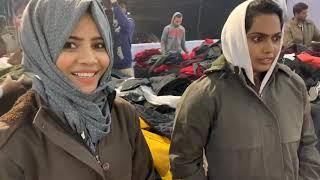 Shopping Time At Agra Uttar Pradesh | Mashura | Basheer Bashi | Suhana