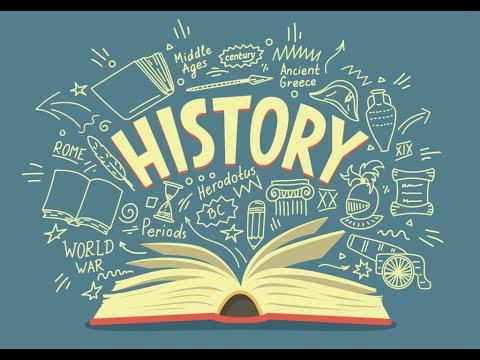 Virtual History Event 24 February 2021