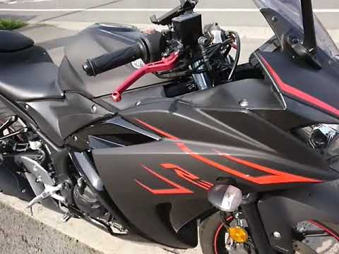 YZF-R25/ヤマハ 250cc 兵庫県 バイクショップ ロード☆スター
