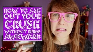 How to Ask Your Crush Out Without Being Awkward