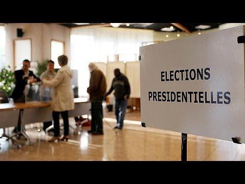 Η ψήφος των απόδημων Γάλλων