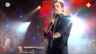 Abandon - Hold On (Live @ Xnoizz Flevo Festival 2011)