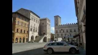 preview picture of video 'Todi ( Perugia)'