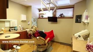 Sample dental clinic