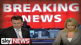 7/7 London Bombings: How Story Unfolded On Sky News