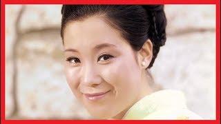 人生いろいろ島倉千代子ベストコレクション1987年s62.4月発表、島倉千代子49才でした。「♪人生いろいろ男もいろいろ女だっていろいろ咲き乱れるの」